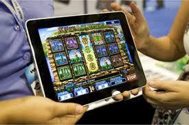 Gokken op mobiel en tablet neemt erg toe.