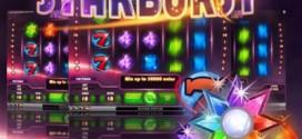 Casino Videoslot: Starburst