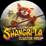 casinov Legend of Shangri-La